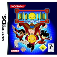 Konami Ds Xıaolın Showdown