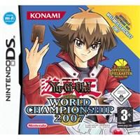 Konami Ds Yu-Gı-Oh World Champıonshıp 2007