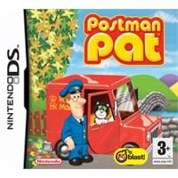 Blast Ds Postman Pat