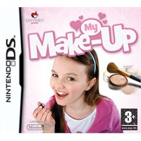 Nintendo Ds My Make-Up