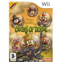 Nintendo Wii Myth Makers Orbs Of Doom