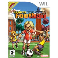 Nintendo Wii Kıdz Sports Internatıonal Football