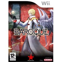 Rising Star Wii Baroque