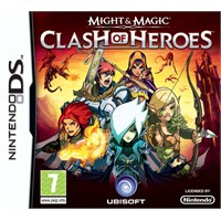 Ubisoft Ds Mıght Magıc Clash Of Heroes