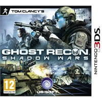 Ubisoft 3Ds Ghost Recon Shadow Wars