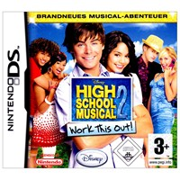 Disney Ds Hıgh Scholl Musıcal 2 Work Thıs Out