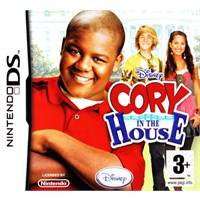 Disney Ds Cory In The House
