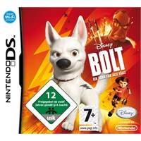 Disney Ds Bolt