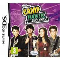 Disney Ds Camp Rock The Fınal Jam