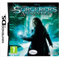 Disney Ds The Sorcerers Apprentıce