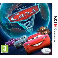 Disney 3Ds Cars 2