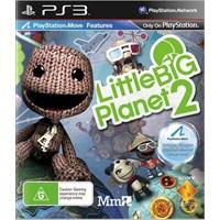 Little Big Planet 2 Ps3