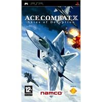 Ace Combat X: Skies of Deception Psp
