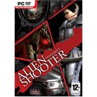 Alien Shooter Vengeance Pc