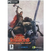 Great Invasıons The Darkages Pc
