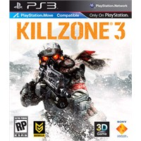 Kill Zone 3 Türkçe Ps3