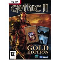 Gothic II - Gold Edition - PC
