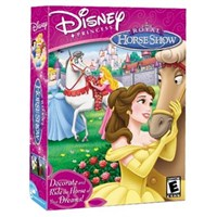 Disney Kraliyet Atı Gösterisi Pc