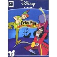 Peter Pan-Varolmayan Ülke Maceraları Pc