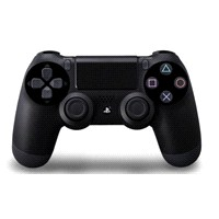 Sony Playstation 4 Dualshock Kablosuz Kumanda/Kol (Joystick) Siyah (İthalatçı Garantili) PS4