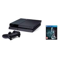 Sony Playstation 4 500 Gb Oyun Konsolu + Until Dawn