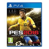 Konami Pro Evolution Soccer Pes 2016 Day One Edition Ps4