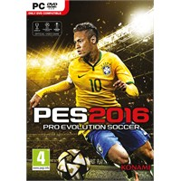 Pro Evolution Soccer 2016 ( Pes 2016 ) PC
