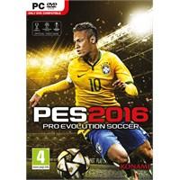 Pro Evolution Soccer 2016 ( Pes 2016 ) PC