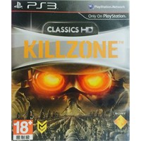 Sony Killzone Ps3 Oyun