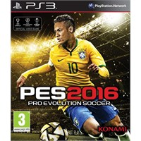 Pro Evolution Soccer 2016 ( Pes 2016 ) PS3