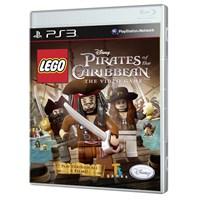 Lego Pirates Of Caribbean (Lego Karayip Korsanları) Ps3