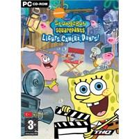 Sponge Bob Squarepants: Lights, Camera, Pants! PC