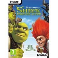 Shrek Forever After The Game Pc