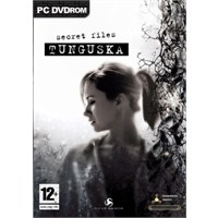 Secret Fıles Tunguska Pc