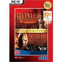 Rome Total War Gold PC