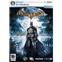 Batman Arkham Asylum Pc