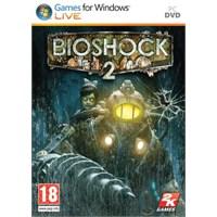 Bioshock 2 PC