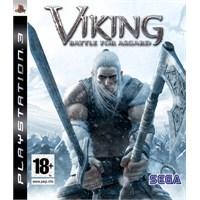 Viking Psx3