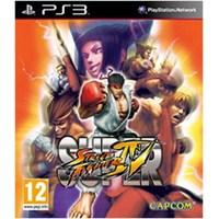 Süper Street Fighter Iv Psx3