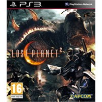 Lost Planet 2 Psx3