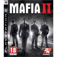 Mafia II Ps3