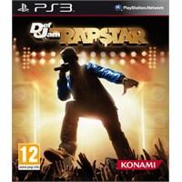 Def Jam Rapstar Bundle + Mikrofon Psx3