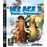 Ice Age 3 Dawn Ot Dıno Ps3