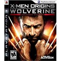 X-Men Orıgıns Wolverıne Ps3
