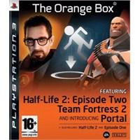 Half Lıfe2:The Orange Box Ps3