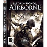 Medal Of Honor Airborne Ps3