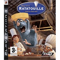 Ratatouılle Ps3