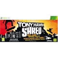 Tony Hawk Shred Bundle Xbox