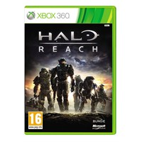 Halo Reach Xbox