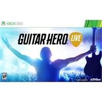 Guitar Hero Live Xbox 360